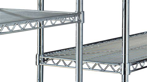 Web Rack by Versatile And Adaptable High Rack Wanzl