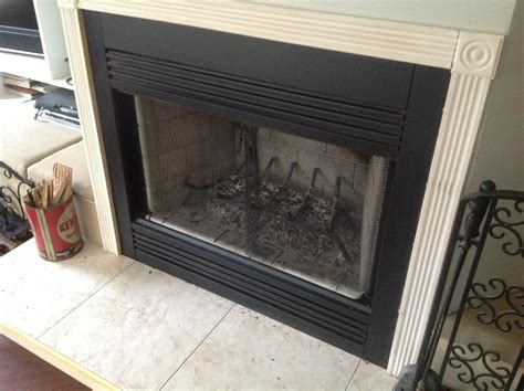 fire place cover why should you use a magnetic fireplace cover fireplace