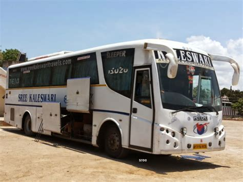 volvo b9r page 3286 india travel forum bcmtouring