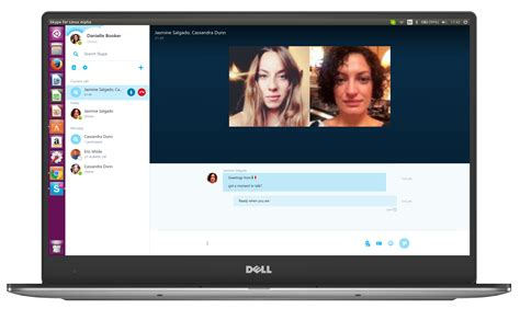 Find To Skype With Skype For Linux Alpha And Calling On Chrome And Chromebooks Skype Blogs