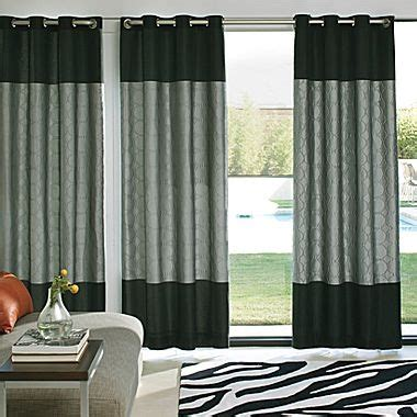 Top Curtains Inspiration My New Curtains Inspiration For Bedroom Redo Studio Limelight Grommet Top Drapery Panel