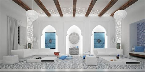 moorish design moroccan style interior design
