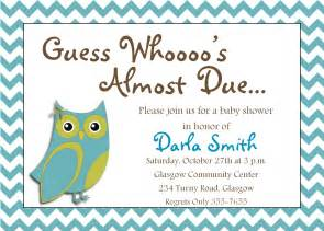 electronic baby shower invitations templates free electronic invitations