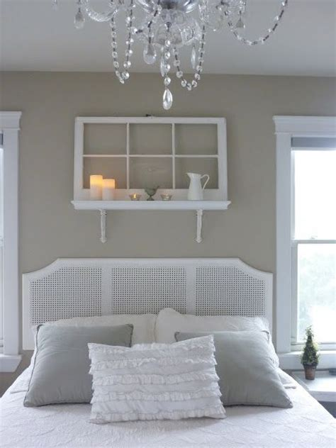 window frame headboard best 25 old window headboard ideas on pinterest old
