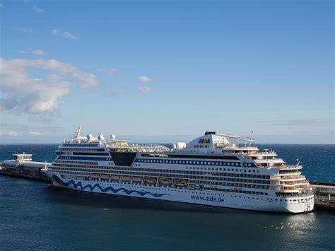 wie hoch ist die aida kreuzfahrtschiffe dreckschleudern mit gesundheitsrisiko