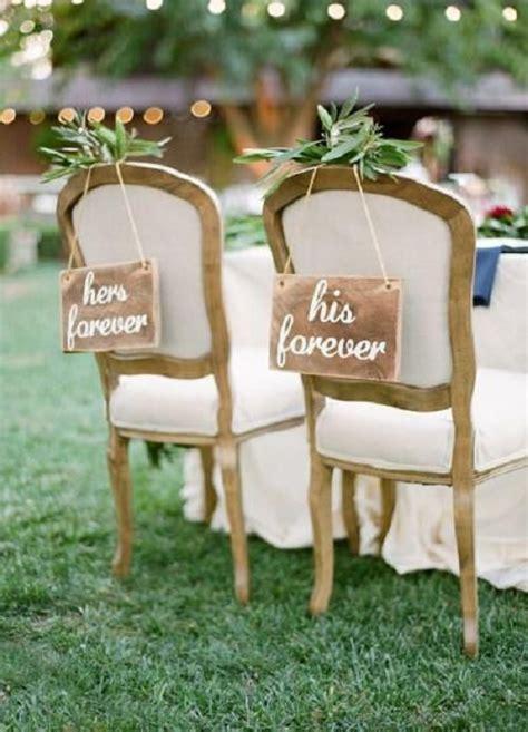 sedie matrimonio sedie matrimonio idee e spunti per decorarle