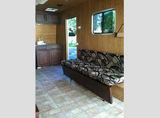 Enclosed Trailer Conversion - Page 2 - Polaris RZR Forum ... 25 Foot Camper