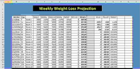 4 weight loss challenge 4 weight loss challenge spreadsheet procedure template