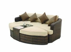 daybeds patio furniture home decor homes: outdoor patio furniture daybed also heart maze rattan daybed together