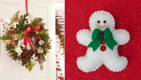 manualidades para decorar en navidad