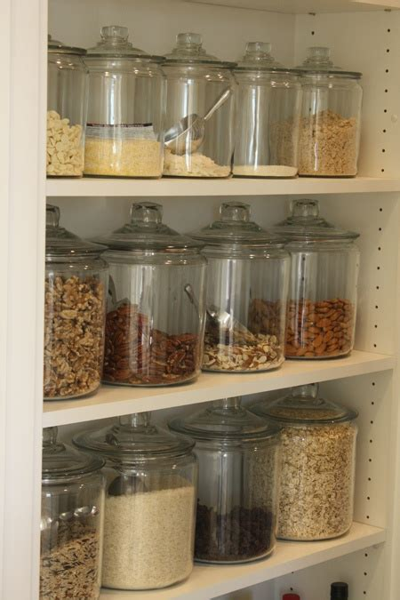 Pretty Pantry by Home Sunday Rustic Diy Pantry The Pretty Pear