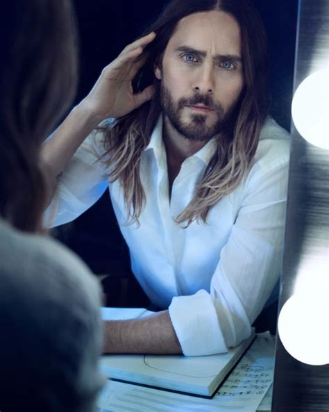 Jared Leto Is A Lover by Jared Leto The Falling Of By Marisa Oldham Www