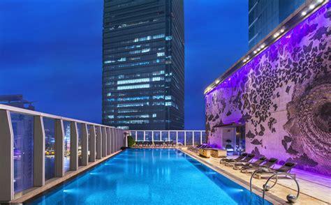 best w hotel w hong kong