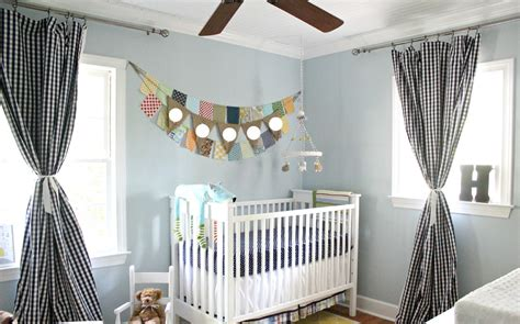Curtains For Baby Boy Nursery Baby Boy Nursery Curtain Ideas Curtain Menzilperde Net