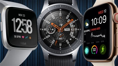 best fitness smartwatch best smartwatch guide our december 2018 top picks revealed