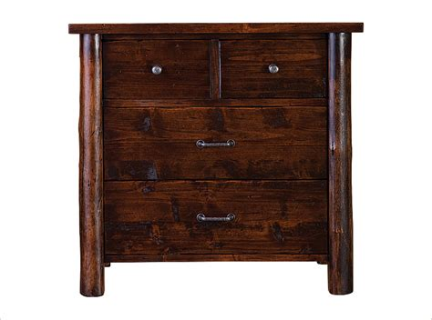 western rustic bedroom furniture rustic bachelor chest western bachelor chest western
