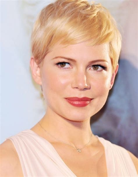 short hairstyles for round fat faces and thin hair