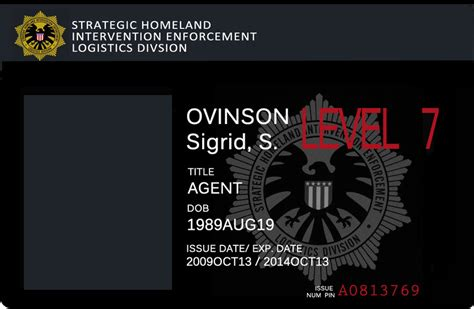 shield id card template shield badge by alebireo on deviantart