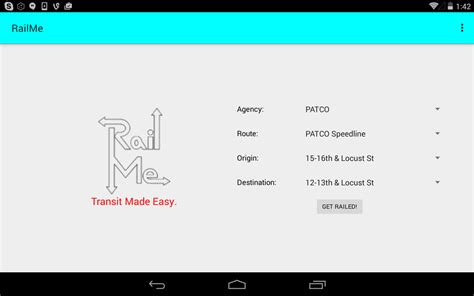 railme patco septa njt android apps on play