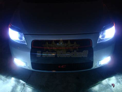 Lu Hid Xenon 10000k 2 x new h13 10000k blue 55w bi xenon hid replacement bulbs for headlights relay ebay