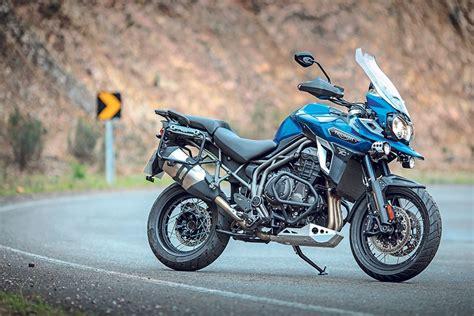 Motorrad Triumph Explorer by Triumph Explorer 1200 Motorrad Bild Idee