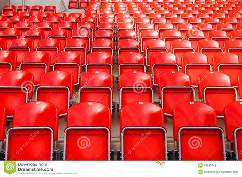 soccer bench seats soccer stadium stock photo image of empty grass bench