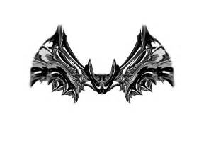 bat tattoo cliparts co