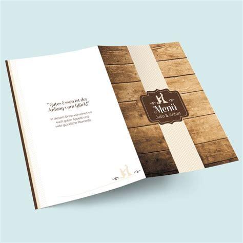 Hochzeitskarten Holzoptik by 46 Besten 252 Karten Tischdekorations Ideen F 252 R Die