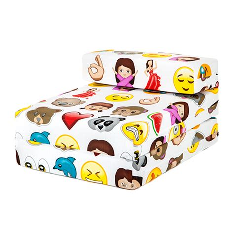 bed emoji children s emoji design bedding bedroom collection