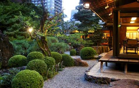 japanese style patio japanese garden design