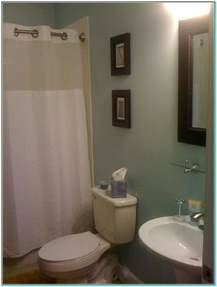 best paint color for bathroom walls best with