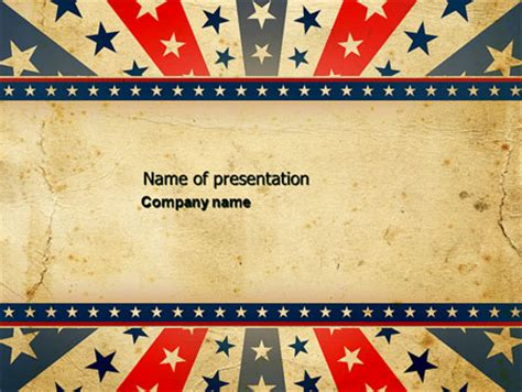 powerpoint themes carnival circus theme presentation template for powerpoint and