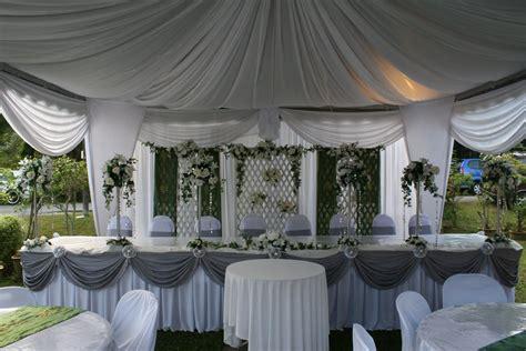 Makan Meja Wedding wedding station your one stop wedding centre