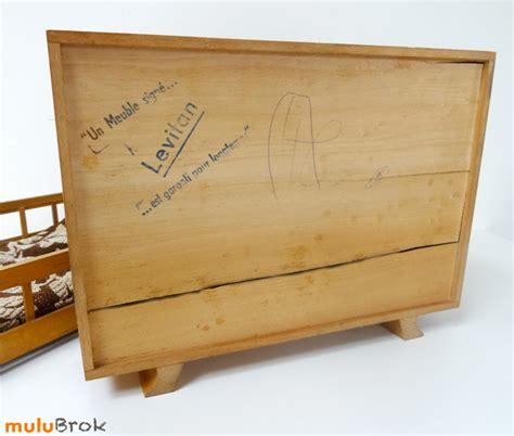 vintage meubles de poup 233 e 50 s levitan mulubrok