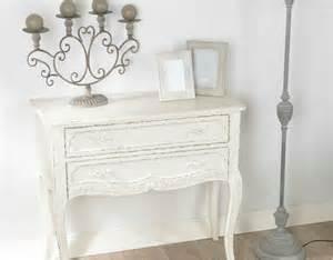 meubles shabby romantiques meuble amadeus