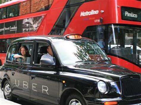 a l'encontre » royaume uni. uber, un patron et ses salariés