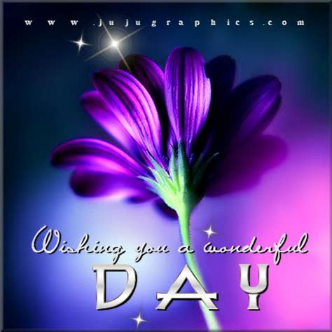 wishing   wonderful day graphics quotes comments images   myspace