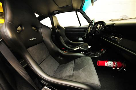Porsche 993 Interior by Fs 95 993 Rs Tribute Speed Yellow Page 3