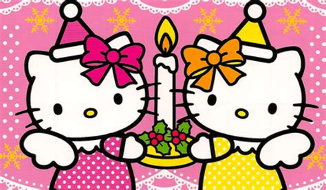 Wallpaper Hello Kitty Yg Bergerak | gambar gambar hello kitty clipart best