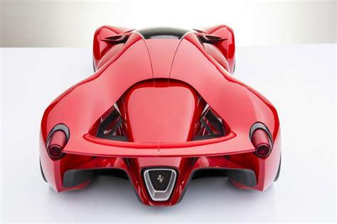 80s ferrari ferrari f80 supercar concept arch2o com