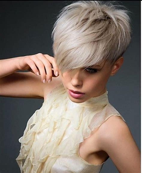 new fun hairstyles fun short haircuts for women