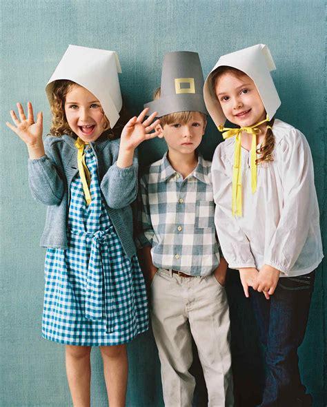 How To Make A Pilgrim Bonnet Out Of Paper - paper pilgrim bonnet martha stewart