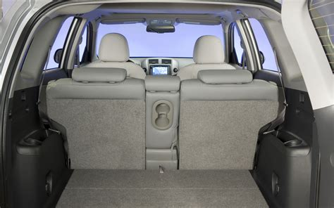 Toyota Rav4 Cargo Space Dimensions Most Cargo Space 2014 Suvs Autos Post