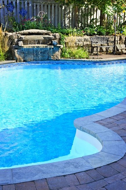 pools of paradise building a custom pool that helps you create a full