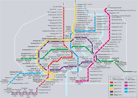 shanghai metro map li laoshi s g8 jan 21 monday