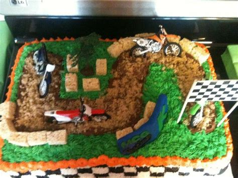 motocross bike cake dirt bike cake cakes pinterest bikes cakes and dirt