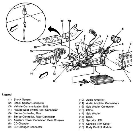 transmission control 2011 gmc yukon free book repair manuals ford airbag sensor location wiring diagram fuse box