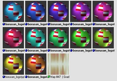 beveled animation mapped usa flag 3d model