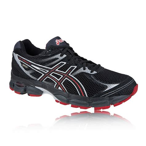 water proof running shoes asics gel cumulus 14 tex waterproof running shoes