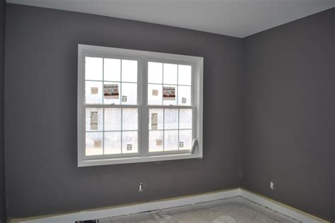 sherwin williams paint in the guest room color 12 stonecrest drive new model home